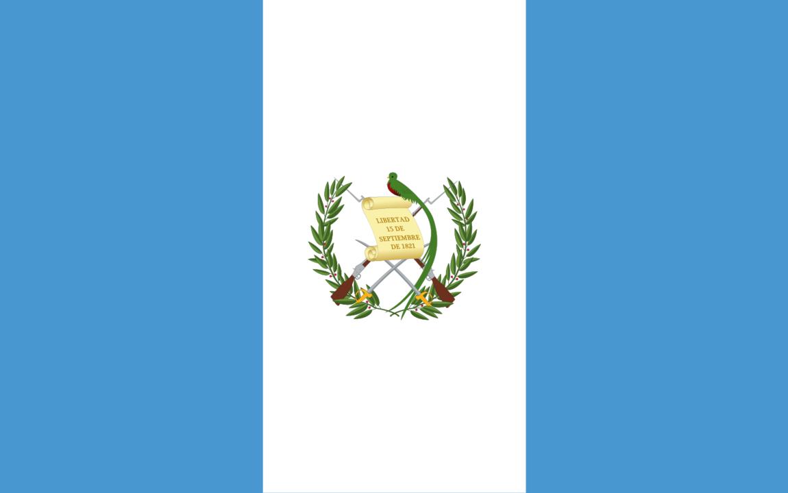 Guatemala flag icon