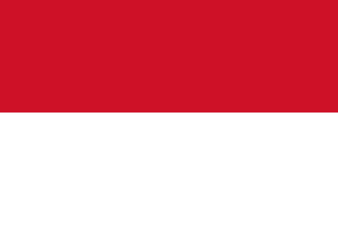 Indonesia flag icon