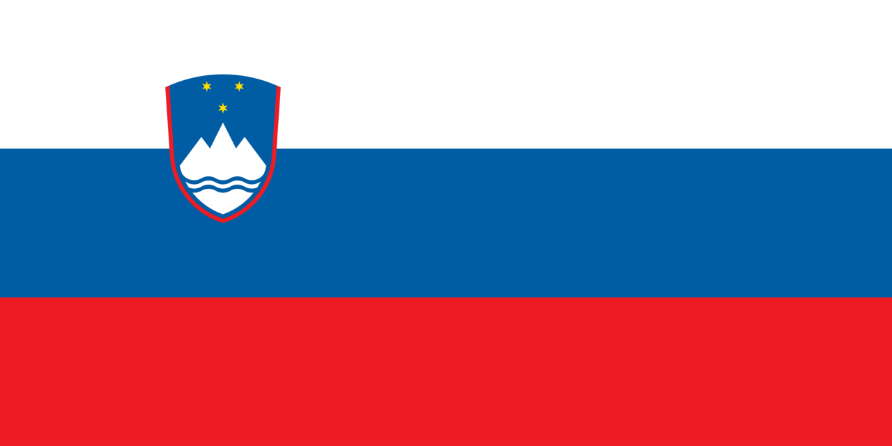 Slovenia flag icon